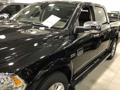 begagnad Dodge Ram RAM 1500 LONGHORN CREW CAB 4X4