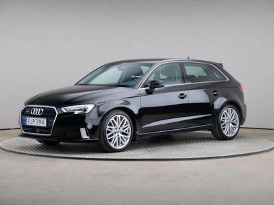 begagnad Audi A3 Sportback 2.0 TDI quattro S tronic