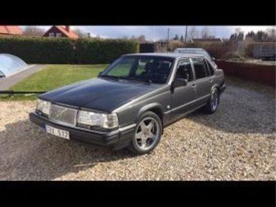 used Volvo 960 16v turbo italienare -91