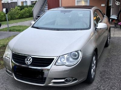 begagnad VW Eos -07