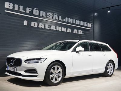 begagnad Volvo V90 D3 AWD Aut Business
