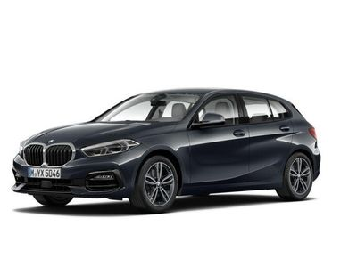 begagnad BMW 118 i NYA Modellen 3295kr Privatleasing Model Sport