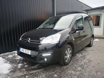 gebraucht Citroën Berlingo 1.6 BlueHDi PRO+ EU6 100HK E -16