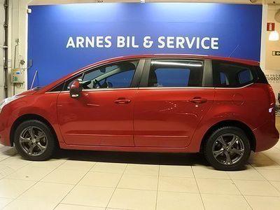 begagnad Peugeot 5008 2.0 HDi FAP 150hk