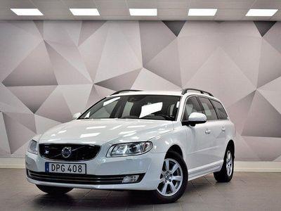 begagnad Volvo V70 D4 AWD Momentum BE II