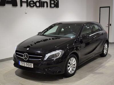 gebraucht Mercedes A180 CDI // BACKKAMERA // NYÅRSREA
