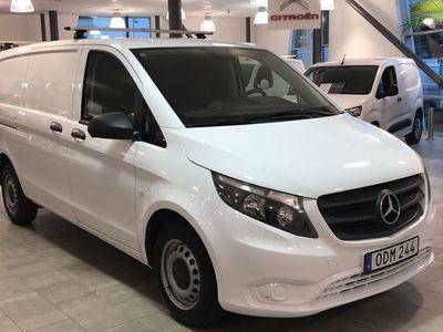 begagnad Mercedes Vito Mercedes111D