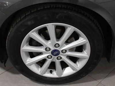 gebraucht Ford Focus Titanium 1.0 Ecoboost 125HK
