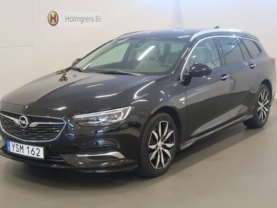 begagnad Opel Insignia 2.0 CDTI Sports Tourer / Business / OPC-Line