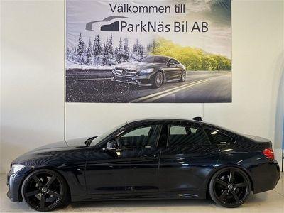 begagnad BMW 428 Gran Coupé i AUT 245hk M-SPORT NAVI