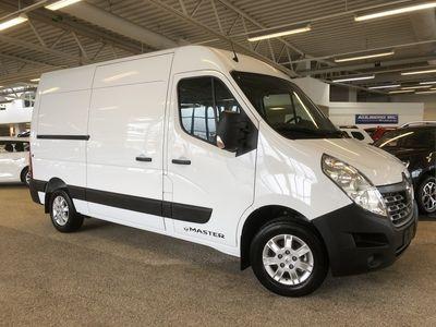 begagnad Renault Master Skåp phII Nordic 170 L2H2 f 2019, Transportbil 421 475 kr