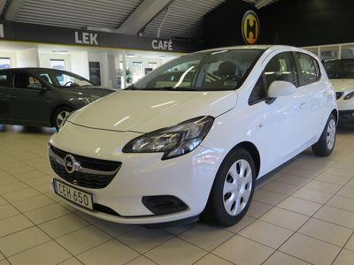 gebraucht Opel Corsa Enjoy 5d 1.4 90hk