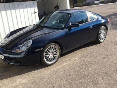 used Porsche 911 Carrera / 996 -00