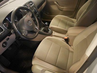 begagnad VW Golf Variant TDI 105 BMT MASTERS