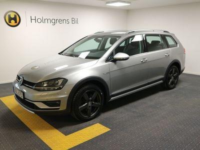 usata VW Golf Alltrack 2.0 TDI 4Motion / D- -16
