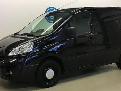 begagnad Peugeot Expert 2,0 HDI Skåp (128hk) -12