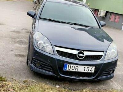 begagnad Opel Vectra KO 1.9CDTI E