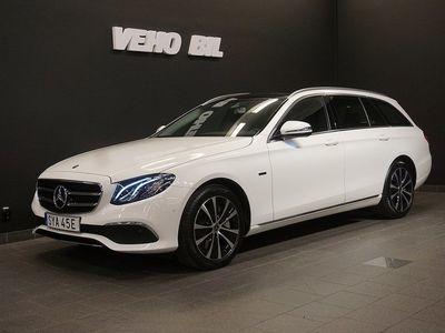 begagnad Mercedes E300 T PLUG-IN 9G-Tronic Euro 6 306hk
