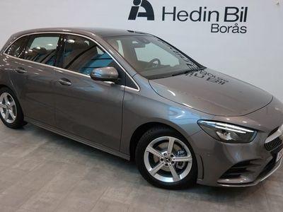 begagnad Mercedes 200 //B// AMG // Panoroma // Advantage pkt // Dragkrok // DEMO //