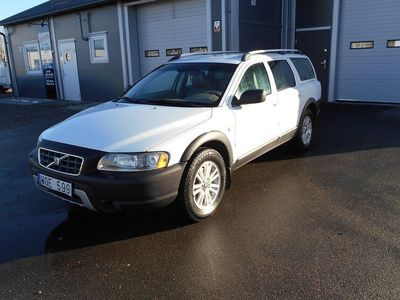 used Volvo XC70 D5 AWD Geartronic Summum 163hk -05