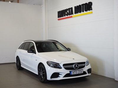 used Mercedes C43 AMG AMGT 4MATIC Burmeister, T -19