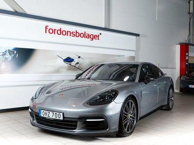 begagnad Porsche Panamera 4S 2220000DIESEL