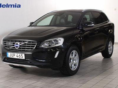 begagnad Volvo XC60 D4 AWD Ocean Race Business E PRO