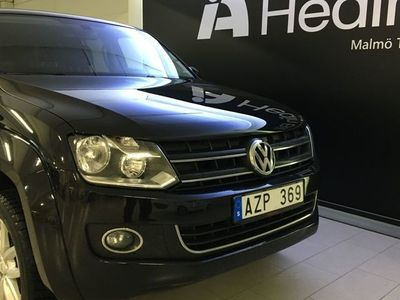begagnad VW Amarok Amarok