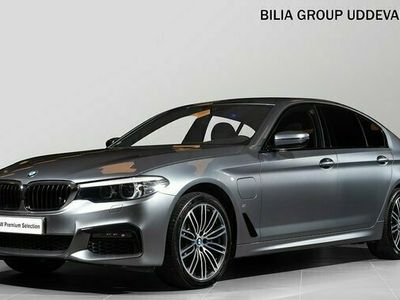 begagnad BMW 530 e xDrive bilia days Sedan M-sport 2020, Sedan Pris 479 000 kr