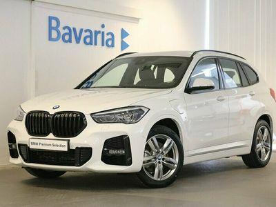 begagnad BMW X1 xDrive25e PHEV M Sport Parking Connected Drag Nav