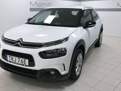 begagnad Citroën C4 Cactus PT110 Feel DEMO