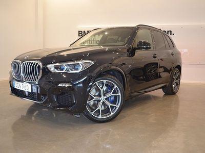 begagnad BMW X5 xDrive30d/ KAMPANJ/ M-Sport/ Winter/ I -19