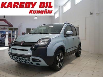 begagnad Fiat Panda Cross City 1,0 HEV 2020, Personbil 141 300 kr