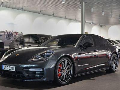 usata Porsche Panamera GTS