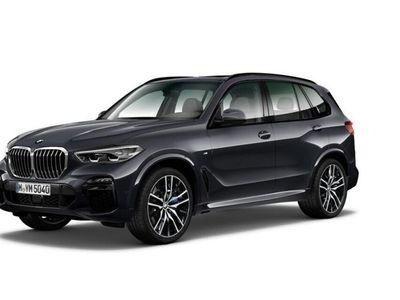 begagnad BMW X5 xDrive 40i M Sport