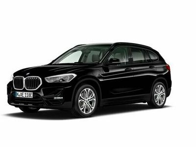 begagnad BMW X1 25e xDrive Hybrid Model sport drag Head-up display 2021, SUV Pris 495 100 kr