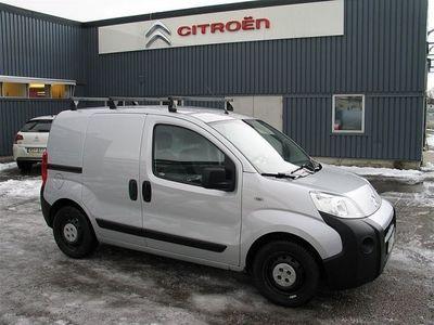 begagnad Citroën Nemo 1,3 HDi 75 Hk -13