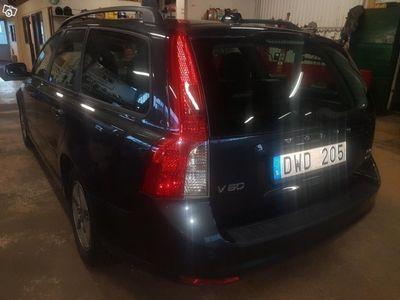 gebraucht Volvo V50 DRIVEe *7300MIL -09