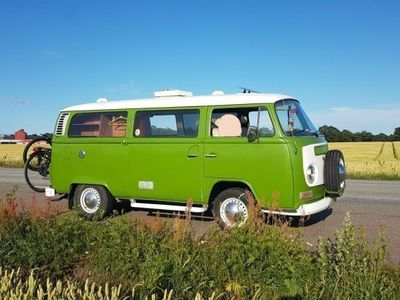 begagnad VW T2 Buss
