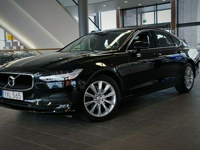 begagnad Volvo S90 D4 AWD