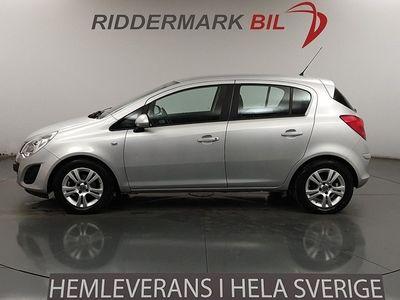 begagnad Opel Corsa 5-dörrar 1.2 ecoFLEX 85hk