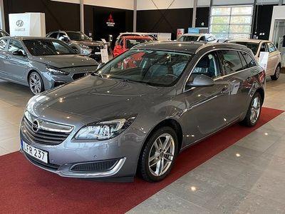 begagnad Opel Insignia 2.0 CDTi 4x4 Sport Tourer Automat