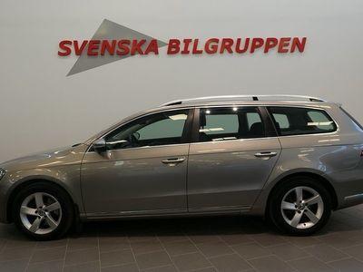 gebraucht VW Passat VARIANT 1.4 TSI Aut 160hk Drag Bt Motorv
