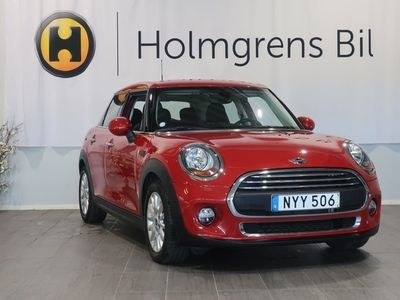 used Mini ONE Hatch 5dr Pepper Package (102hk) -16