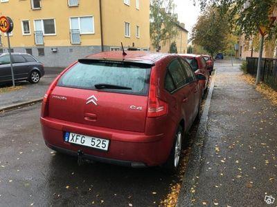 begagnad Citroën C4 -05