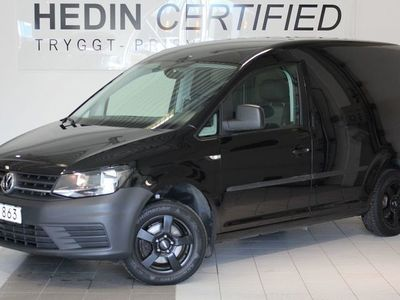 gebraucht VW Caddy 1.4 TSI BlueMotion, 125hk