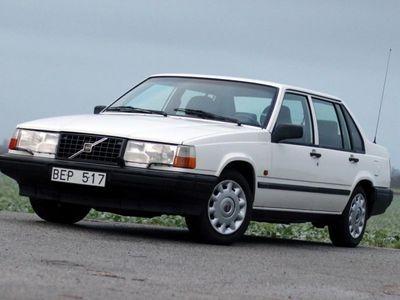 begagnad Volvo 944 GL/SE - 13500 mil -92