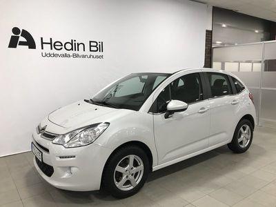 gebraucht Citroën C3 1.6 BlueHDi NYSERVAD | V-HJUL -16