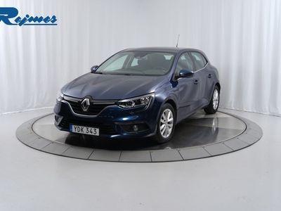 begagnad Renault Mégane 1,5 Energy dCi 110 Zen 5-d
