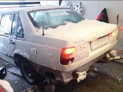 usado Volvo 940 vinterbil -92
